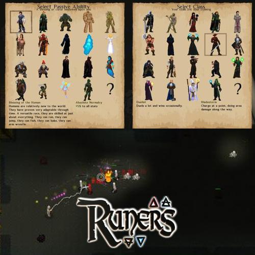 Comprar Runers CD Key Comparar Precios