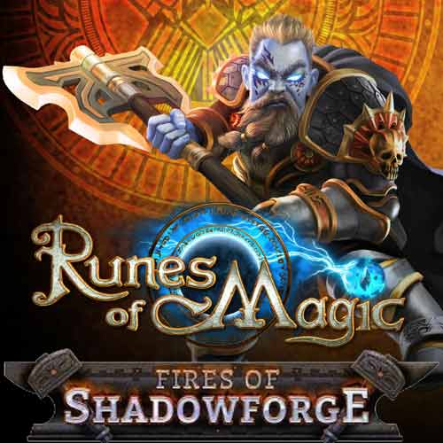 Comprar clave CD Runes Of Magic Fires Of The Shadowforge DLC y comparar los precios