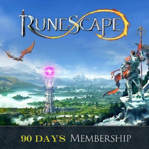 Comprar Runescape 90 Dias Tarjeta Prepago Comparar Precios