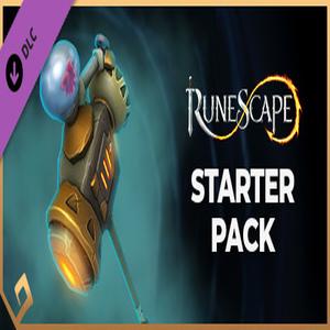 Comprar RuneScape Starter Pack CD Key Comparar Precios