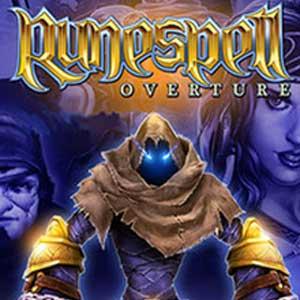 Comprar Runespell Overture CD Key Comparar Precios