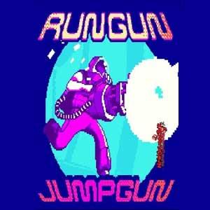 Comprar RunGunJumpGun CD Key Comparar Precios