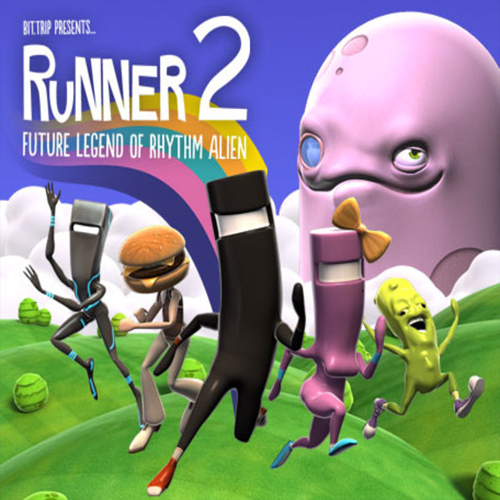 Comprar Runner 2 Future Legend of Rhythm Alien CD Key Comparar Precios