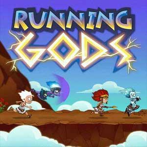 Comprar Running Gods CD Key Comparar Precios