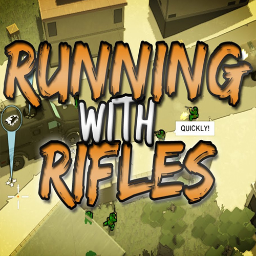 Comprar Running With Rifles CD Key Comparar Precios