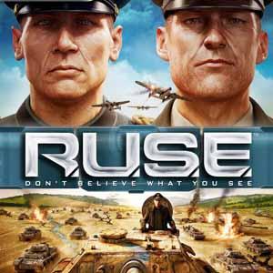 Comprar RUSE Xbox 360 Code Comparar Precios
