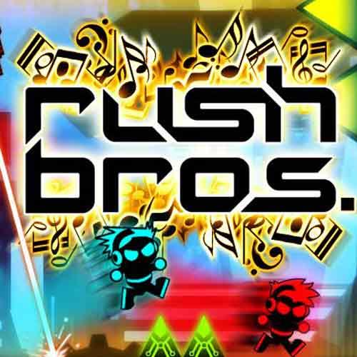 Descargar Rush Bros comprar Key