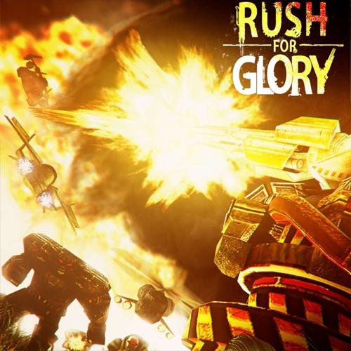 Comprar Rush For Glory CD Key Comparar Precios
