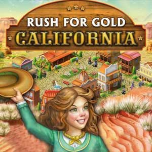 Comprar Rush for Gold California CD Key Comparar Precios
