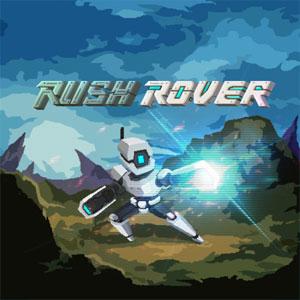 Comprar Rush Rover Nintendo Switch Barato comparar precios