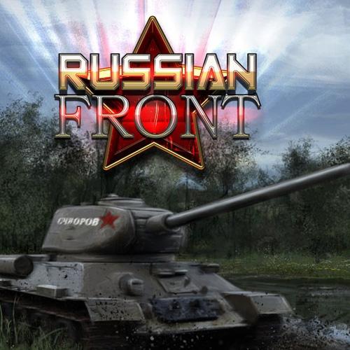 Comprar Russian Front CD Key Comparar Precios