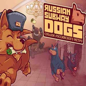 Comprar Russian Subway Dogs CD Key Comparar Precios