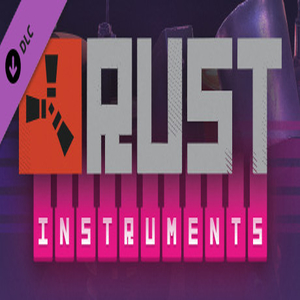 Rust Instruments Pack
