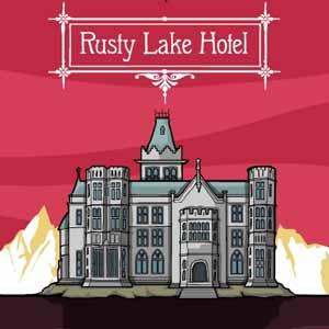 Comprar Rusty Lake Hotel CD Key Comparar Precios