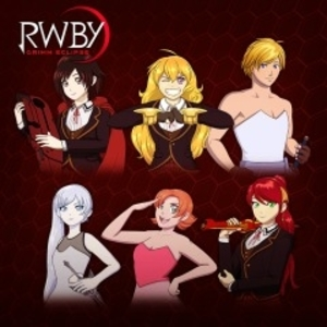 RWBY Grimm Eclipse Beacon Costume Pack