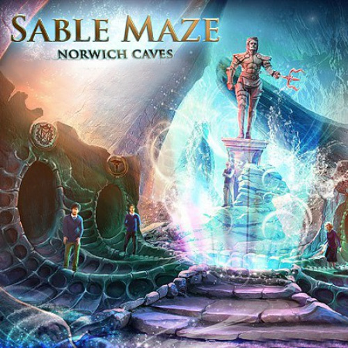 Comprar Sable Maze Norwich Caves CD Key Comparar Precios