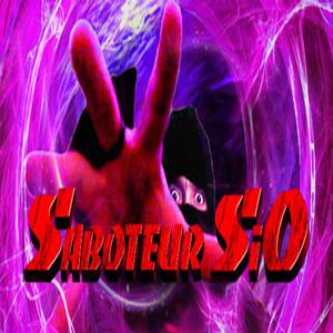 Saboteur SiO