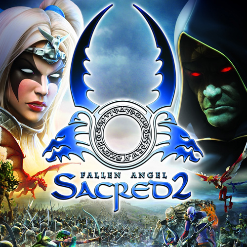 Comprar Sacred 2 Fallen Angel Xbox 360 Code Comparar Precios