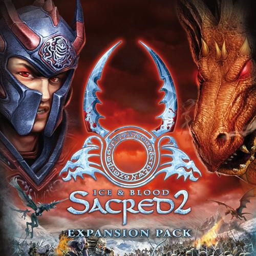 Comprar Sacred 2 Ice & Blood CD Key Comparar Precios