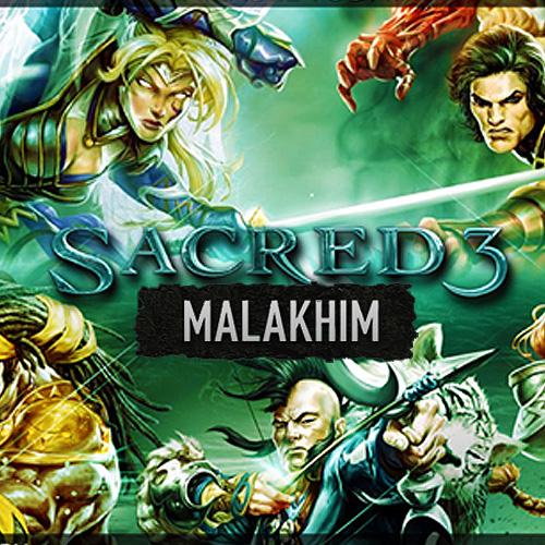 Comprar Sacred 3 Malakhim Pack CD Key Comparar Precios