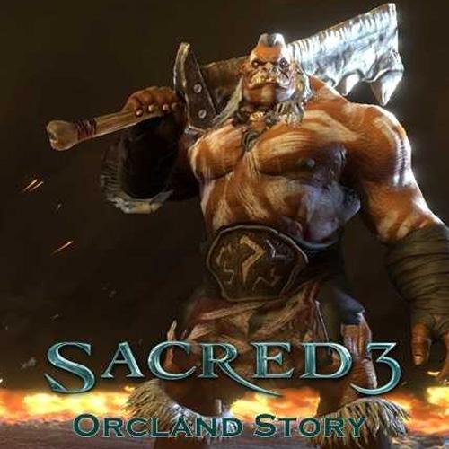 Comprar Sacred 3 Orcland Story CD Key Comparar Precios
