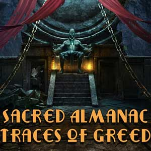 Comprar Sacred Almanac Traces of Greed CD Key Comparar Precios