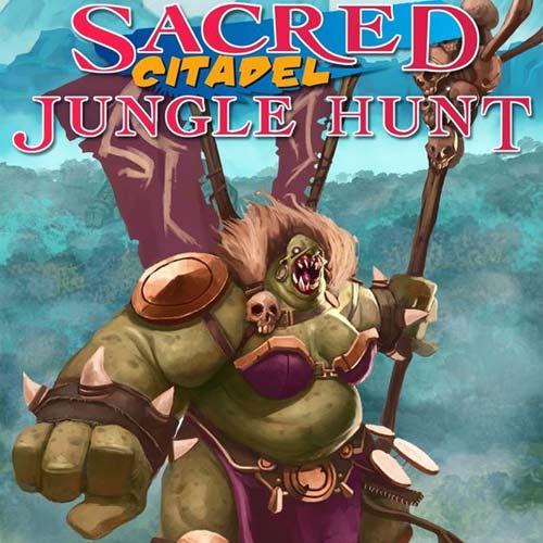 Descargar Sacred Citadel Dlc - The Jungle Hunt - key Steam