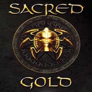 Comprar Sacred Gold CD Key Comparar Precios