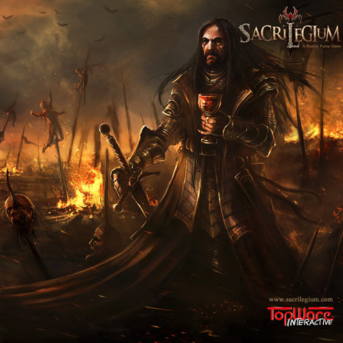 Descargar Sacrilegium - PC key comprar