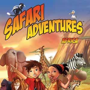 Comprar Safari Adventures CD Key Comparar Precios