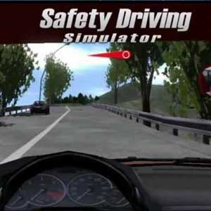 Comprar Safety Driving Simulator Car CD Key Comparar Precios