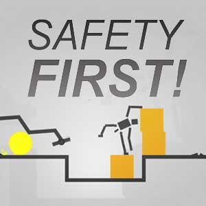 Comprar Safety First CD Key Comparar Precios