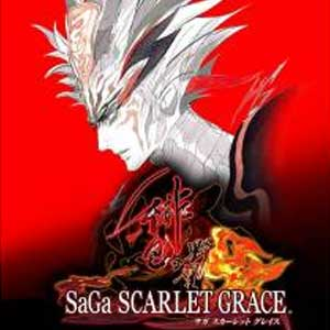 Comprar SaGa Scarlet Grace Ps4 Barato Comparar Precios