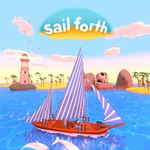 Comprar Sail Forth Nintendo Switch Barato comparar precios