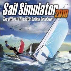 Comprar Sail Simulator 2010 CD Key Comparar Precios