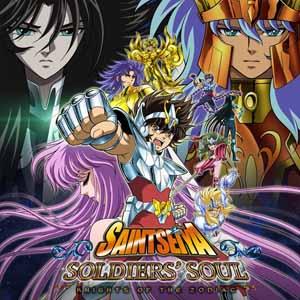 Comprar Saint Seiya Soldiers Soul CD Key Comparar Precios