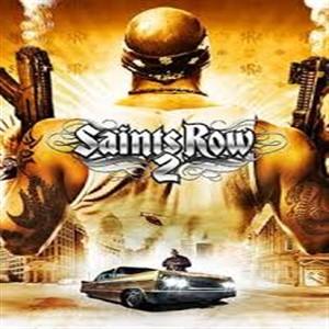 Comprar Saints Row 2 Xbox Series Barato Comparar Precios
