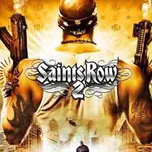 Comprar Saints Row 2 Xbox 360 Code Comparar Precios