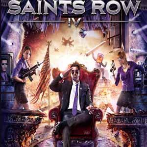 Comprar Saints Row 4 Ps3 Code Comparar Precios