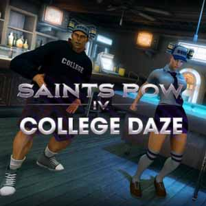 Comprar Saints Row 4 College Daze Pack CD Key Comparar Precios