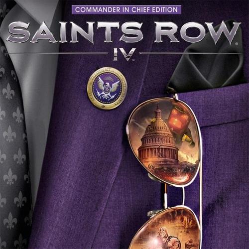 Comprar Saints Row 4 Commander in Chief Bonus CD Key Comparar Precios