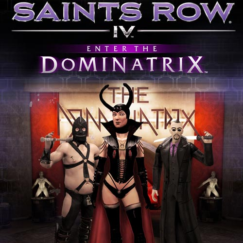 Descargar Saints Row 4 Enter the Dominatrix DLC - PC key Steam