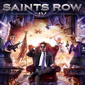 Comprar Saints Row 4 Family Jewels Xbox 360 Code Comparar Precios