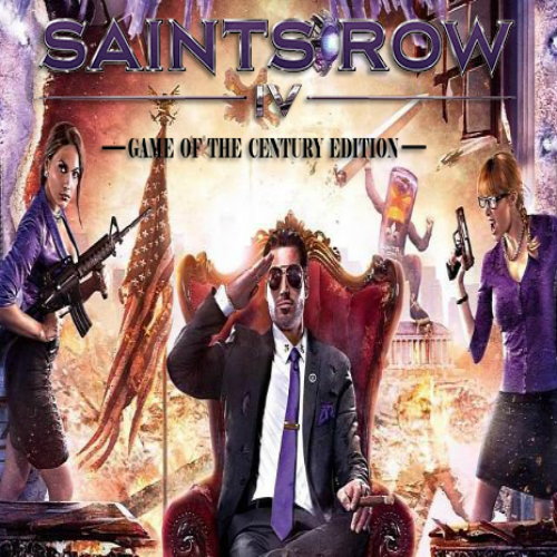 Comprar Saints Row 4 Game Of The Century CD Key Comparar Precios
