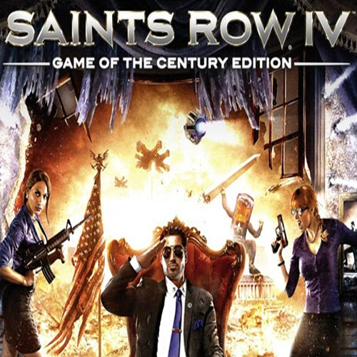 Comprar Saints Row 4 Game of the Century Upgrade Pack CD Key Comparar Precios