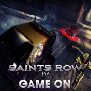 Comprar Saints Row 4 Game On Pack CD Key Comparar Precios