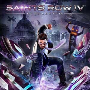 Comprar Saints Row 4 Re-Elected Xbox One Code Comparar Precios