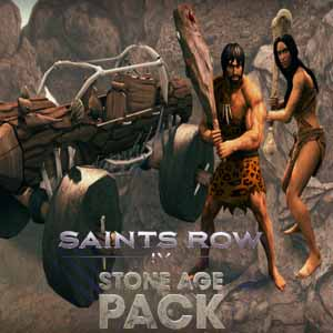 Comprar Saints Row 4 Stone Age Pack CD Key Comparar Precios