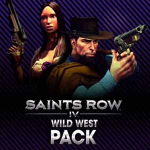Comprar Saints Row 4 Wild West Pack CD Key Comparar Precios