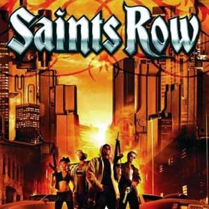 Comprar Saints Row Xbox 360 Code Comparar Precios